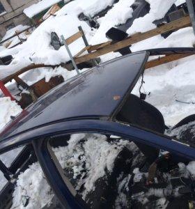 Крыша Opel Astra g