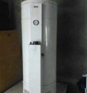 газовый котел (аогв беретта на 110 м2)