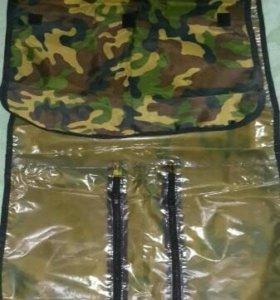 Несессер армейский новый