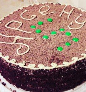Торты, пироги89298665508 в Геджухе