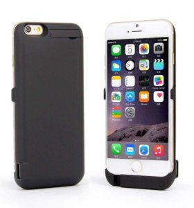 Чехол-аккумулятор для IPhone 6Plus 10000mAh