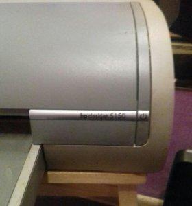 Принтер hp 5150