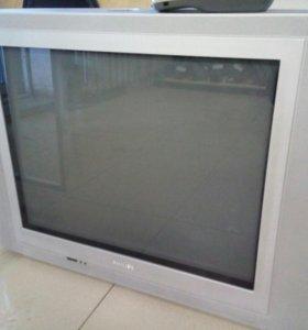 """Телевизор Philips 29"""""""