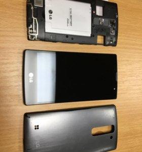LG H502f без платы