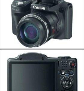 фотоаппарат canon sx500 is цена