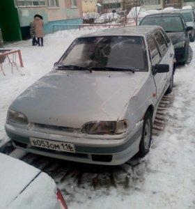 ВАЗ2114
