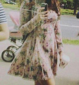 Платье beefree M