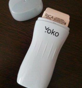 Воскоплав Yoko WH 017
