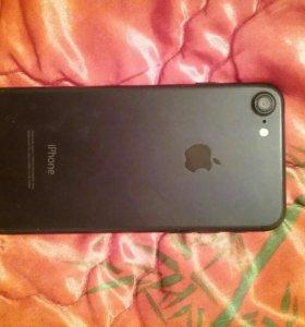 Iphone 7 не оригинал