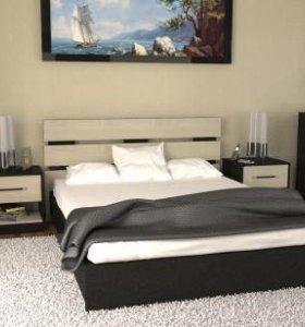 Кровать Александра-2