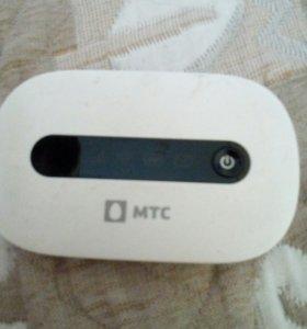 Wi-fi роутор мтс