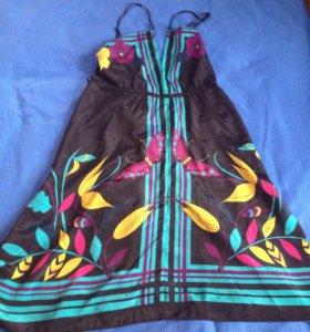 Летнее платье MNG S