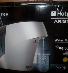 Электрический очиститель воды.