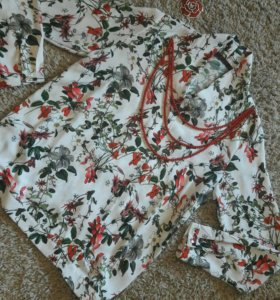 Кофта.Блуза. Рубашка.
