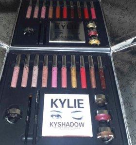 🌹🌹  Kylie подарочный набор🌹🌹