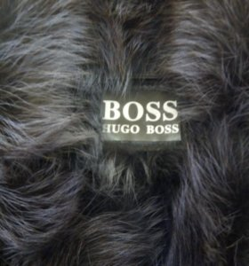 Пальто HUGO BOSS (новое)