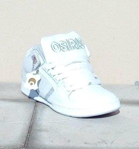 Кроссовки кеды OSIRIS