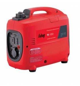 Бензиновый генератор Fubag ti 1000