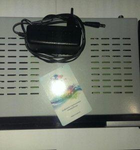 Ресивер Триколор 8304, 220 каналов(безHD)