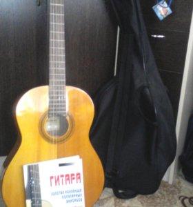 Гитара JASMINE c-20