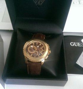 Часы Guess W19514G