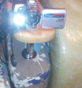 Цифровая видеокамера 89619362670