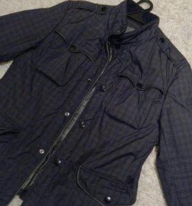 Куртка мужская,46-48