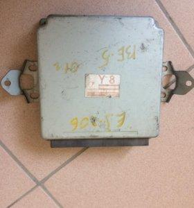Блок управления efi Subaru