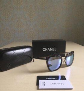 ☀️ Солнцезащитные очки Chanel ☀️