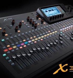 Behringer X32 цифровой микшерный пульт (новый)