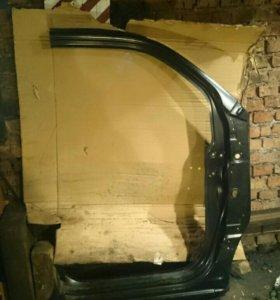 Панель на Honda Stepwgn передняя правая