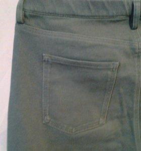 Джинсы брюки UNiqlo