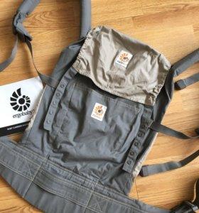 Оригинальный рюкзак-переноска Ergobaby Carrier