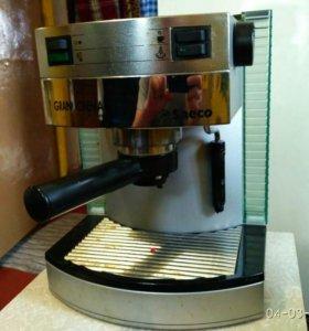 Кофе машина Saeco Gran Crema