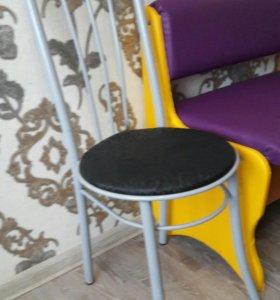 2 стула