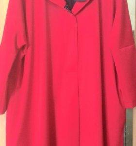 Новое платье на 52 размер