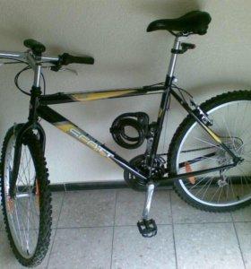 Велосипед Scott Timber