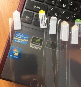 Защитное стекло айфон 5,5s