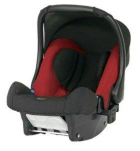 Britax Romer Baby Safe Plus