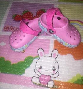 Crocs c 4-5