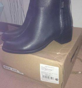 Ботинки mie scarpe (Ж)