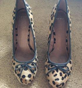 Новые туфли TopShop 40p