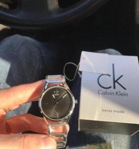 Новые Calvin Klein Часы (Женские Оригинал) 💯