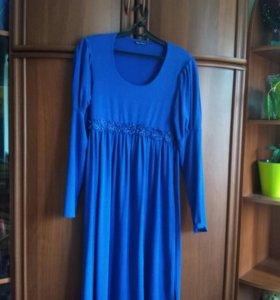 Платье для беременных и туника
