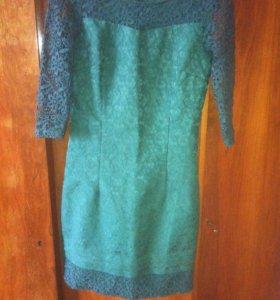 Продам платье xs(40-42)