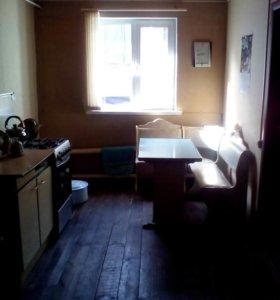 Продам дом 60м кв