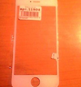 Стекло для apple iphone 5/5s/5c