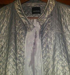Куртка женская 50 размер