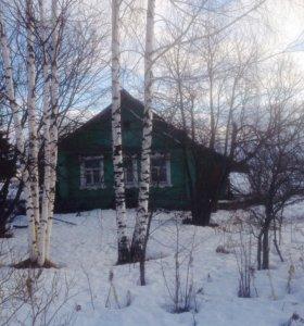 Участок с домом в Тверской области