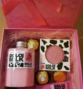 Наборы Dolce Milk